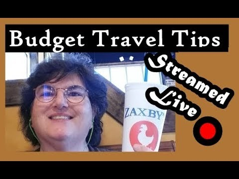 Budget Travel tips :Save Money on Travel and Staycation ideas 📢