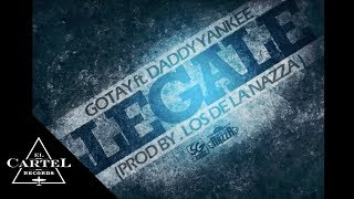 Watch music video: Daddy Yankee - Llegale (feat. Gotay & Daddy Yankee)