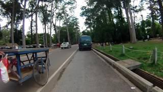 シェムリアップ 自転車で回る -10 thumbnail