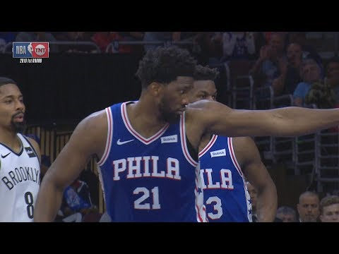 embiid-taunting!-76ers-dominate-game-5-advance!-2019-nba-playoffs
