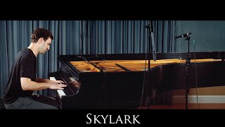 Skylark - Jazz Piano Cover