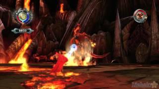 Thor: God of Thunder Game Walkthrough 24 - Surtur Boss Fight