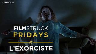 Bande annonce The Exorcist