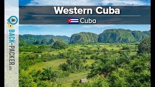 Places to visit in Western Cuba: Vinales & Las Terrazas (Cuba Travel Guide)