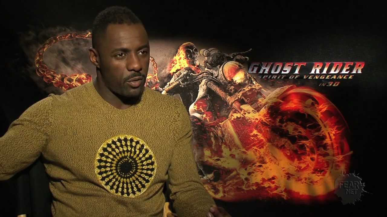 Ghost Rider: Spirit of Vengeance - Cast Interviews
