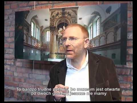 Wywiad z Chris'em Schwarz'em (18.04.2004)