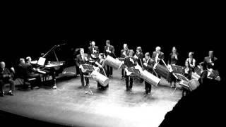 Galoubet/Tambourin - Academie du tambourin - Aix