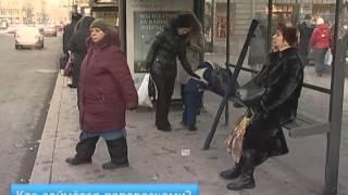 Что будет с общественным транспортом Петербурга