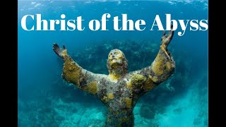 Trip to the Florida Keys Diving Christ of the Abyss