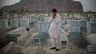 Amazing Voice - Nazam Tumhare Baba - Sheikh Abdul Hafeez Sb - Lahore Attack 28 May 2010