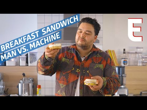 Do You Need a Breakfast Sandwich Machine? — You Can Do This!