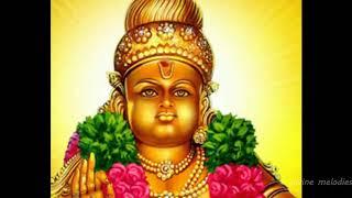 Ayyapppan devotional songs Vol.6 (Tamil) - K.J. Yesudas