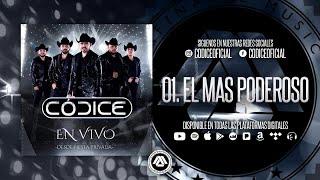 Códice - Desde Fiesta Privada (Disco Completo)