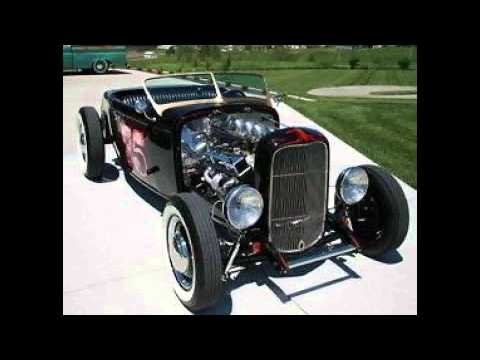 FOR SALE 1932 Ford ROASTER IN VAN NUYS CA 91406