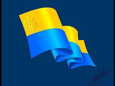Подлинное значение цветов украинского флага - Народ за Украину