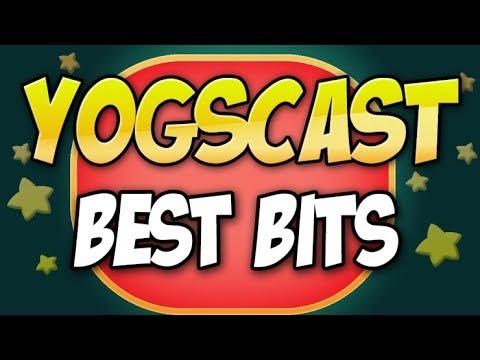 Yogscast Best Bits - 5th November 2017! (MUSIC EDITION)