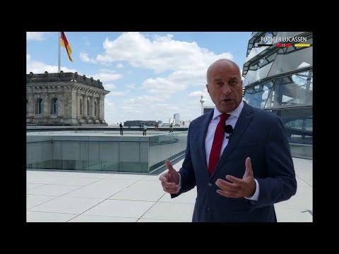 Deutsche Konzerne streichen zehntausende Arbeitsplätze. Rüdiger Lucassen AfD (MdB) 13.07.2020