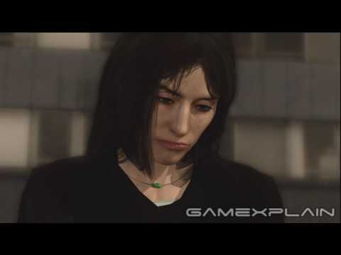 Heavy Rain Video Walkthrough Endings - Scott |