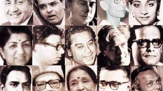 Gambar cover Pyar hua iqrar hua - Lata Mangeshkar and Manna Dey