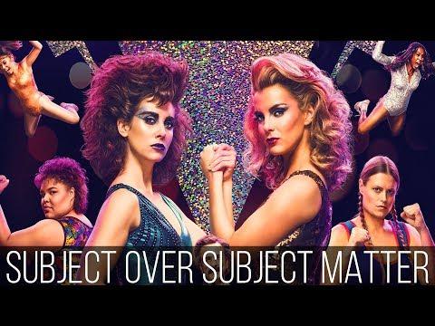 GLOW: Subject Over Subject Matter