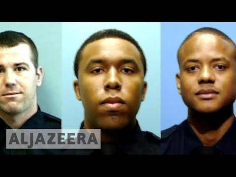 🇺🇸 Baltimore police corruption trial coming to a close