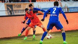 "Николай Димитров о победе над ""Оренбургом"""