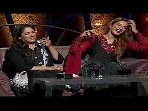 The Shareef Show - (Guest) Mathira with Mother (Must Watch)
