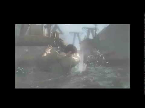 Uncharted 3 Drake's Deception Trailer