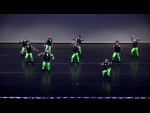 Fireball - The Beat School of Dance