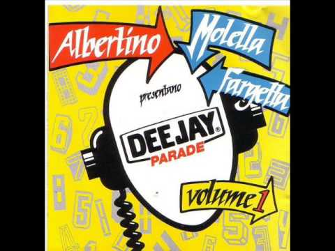 DeeJay Parade Vol.1 (1993)