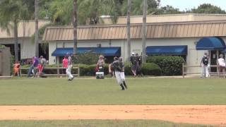Christopher Mercedes - Outfield - www.PlayInSchool.com - Orlando Scorpions