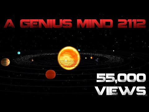 Hindi Short Film A Genius Mind 2112