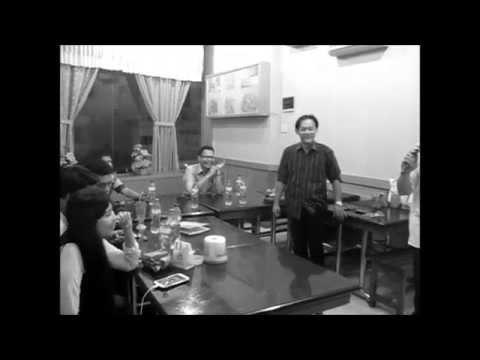Gathering [Ocean Money] Palembang B.O.M 30.11.2014