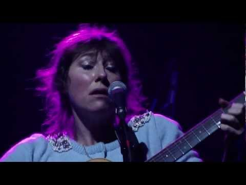 Martha Wainwright - Everything Wrong - Manchester 2012