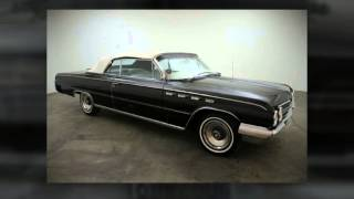 1962 Buick Electra Convertible For Sale!