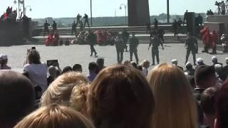 видео площадь славы могилёв