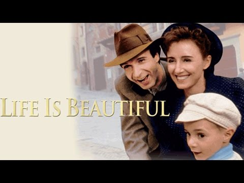 Life Is Beautiful | Official Trailer (HD) - Roberto Benigni, Nicoletta Braschi | MIRAMAX