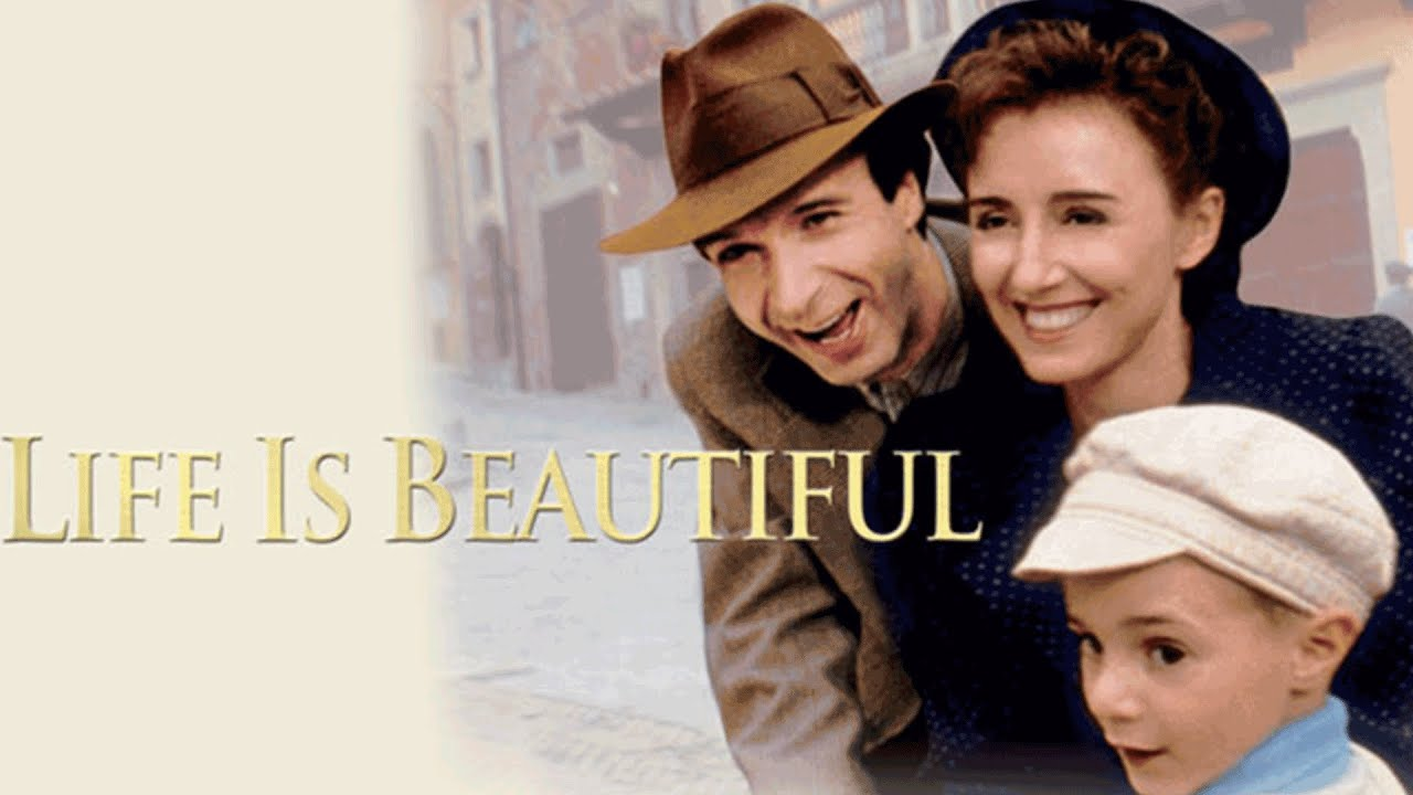 Life Is Beautiful Official Trailer Hd Roberto Benigni