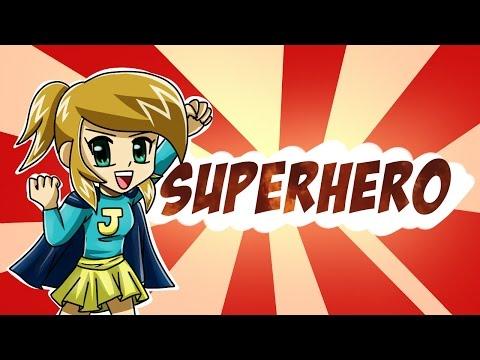 Superhero (ft. Q&E and Munkiuke)