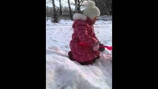 Строим замок из снега(, 2015-11-18T19:30:47.000Z)