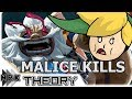(Zelda Theory) How Malice KILLED the Four Champions! - BOTW Theory