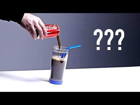 Thumbnail: This Cup Is Unspillable - What Magic Is This?