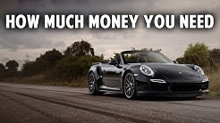 How Much Money Do I Need To Get Started With Exotic Car Hacks