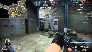 CSO 2 KR Nuke CT CBT2 Thumbnail