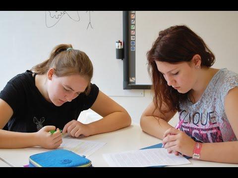 International School of Central Switzerland - Because We Care