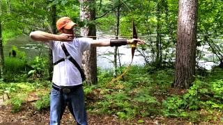 S3 Archery - Draw Techniques