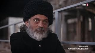 Payitaht Abdülhamid 81. bölüm - Cezzar'ın sonu