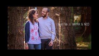 Short film // MAYRA & NICO