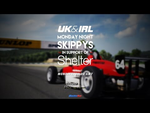 2: New Hampshire RC // UK&I Monday Night Skippys