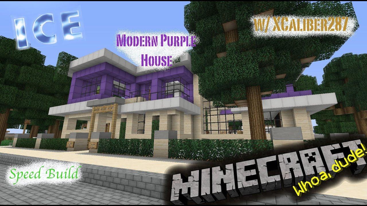 Building In Survival Mode Minecraft